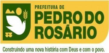 Prefeitura Municipal de Pedro do Rosário – MA